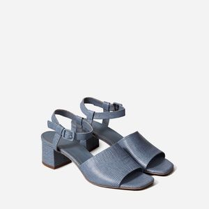 Everlane Shoes - NIB Everlane Block Heel Sandal